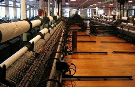 Image of Helmshore Mills Textile Museum for page exploring culture in Rossendale for visit Rossendale Website
