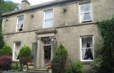 Image of Sykeside Country House Hotel for accommodation in Rossendale page on Visit Rossendale website